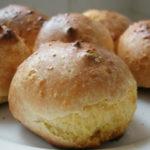 Como Fazer Pão Low Carb de 3 Ingredientes