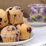 Como Fazer Muffin 3 Sabores Low Carb Fácil