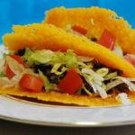 Como Fazer Tacos Low Carb