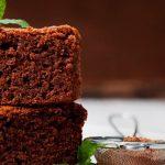 Como Fazer Bolo de Café Com Chocolate Low Carb