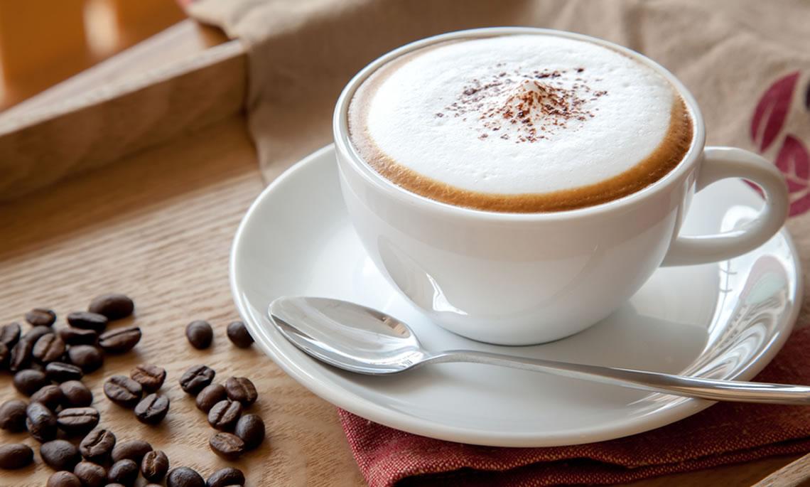 Como Fazer Cappuccino Low Carb